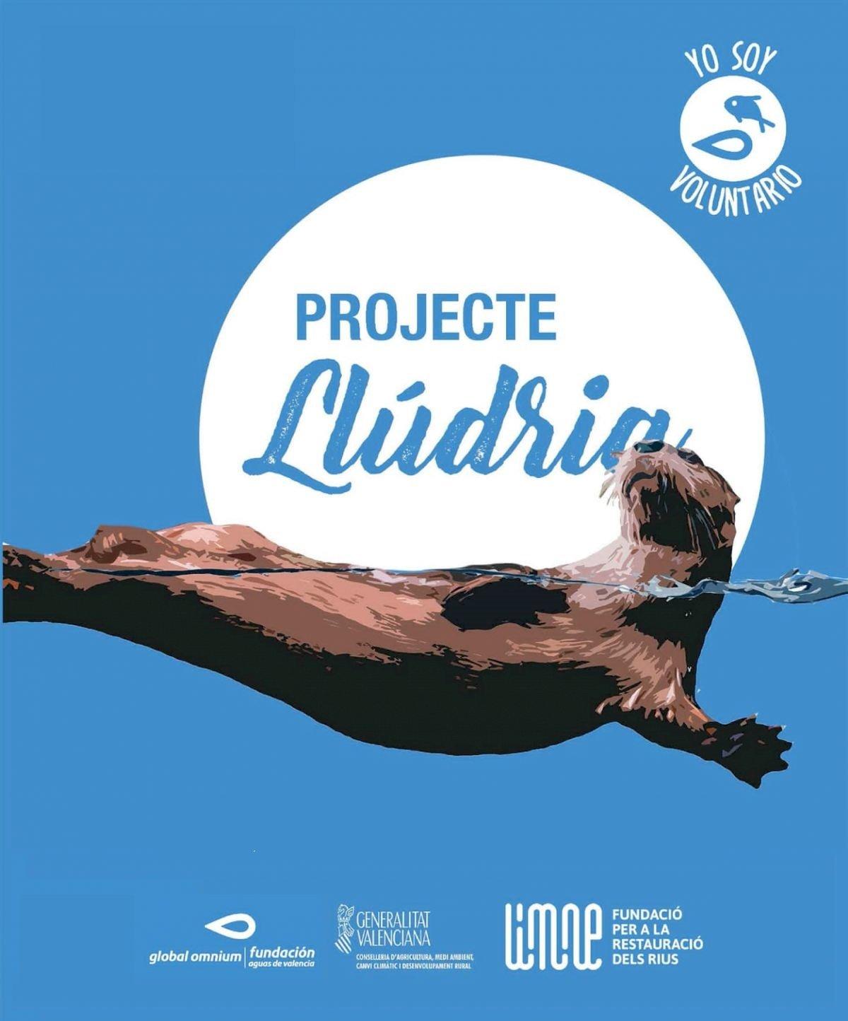Projecte Llúdria